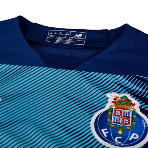 2019/20 New Balance Porto 3rd Jersey