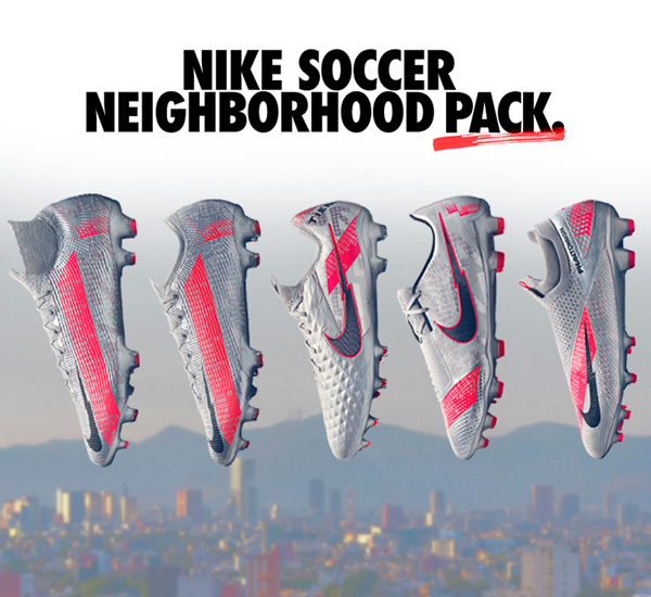 Nike Neighborhood Pack