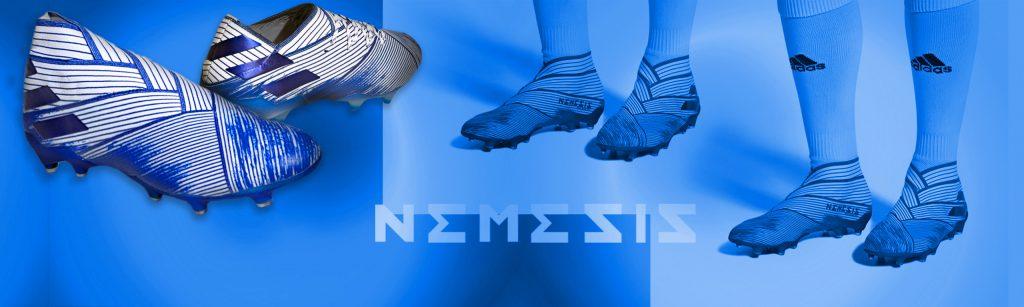 adidas Nemeziz 19+ banner