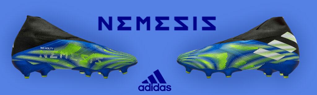 adidas nemeziz firm ground soccer shoes