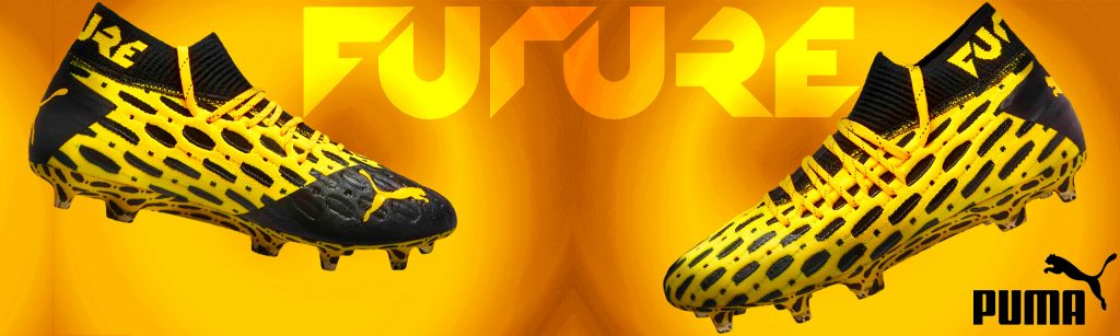 Puma Future Category Banner