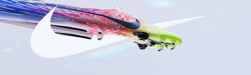 Nike Neymar Jr Mercurial Vapor - Jogo Prismatico