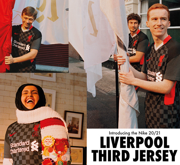 nike liverpool third jersey