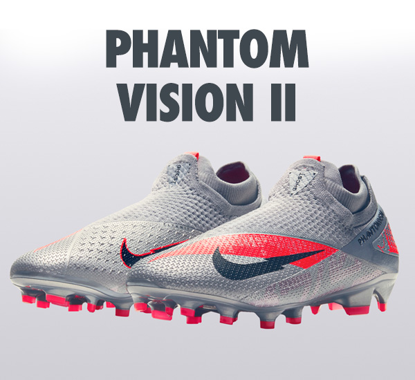 Nike Phantom Vision 2 Soccer Cleats