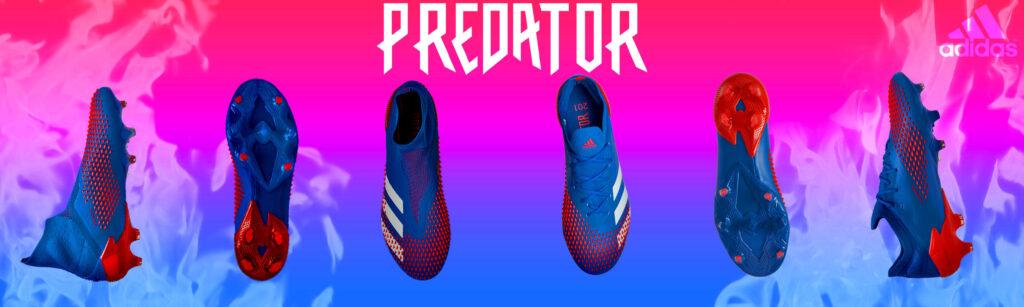 adidas Predator Mutator - Tormentor Pack
