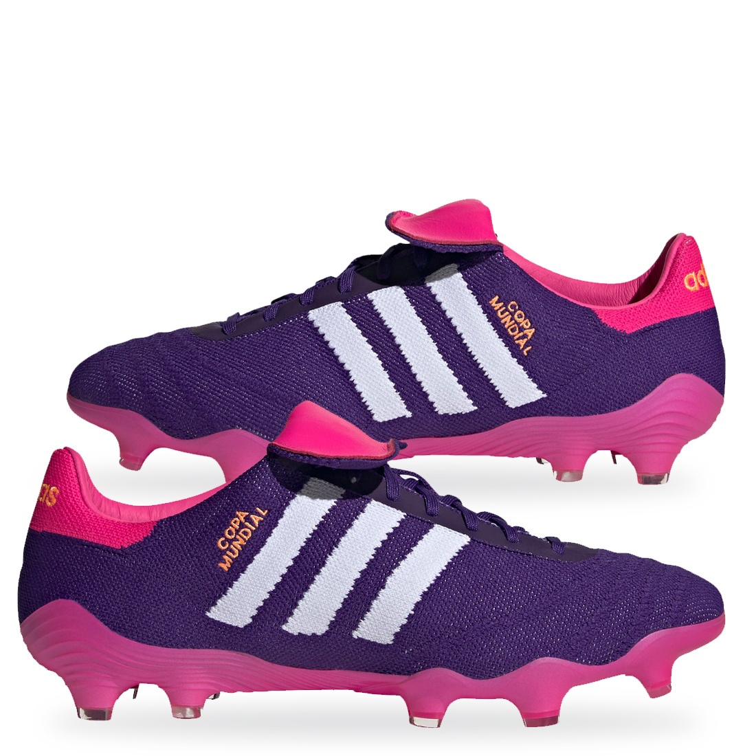 adidas® Copa: Iconic Looks and High-Tech Design