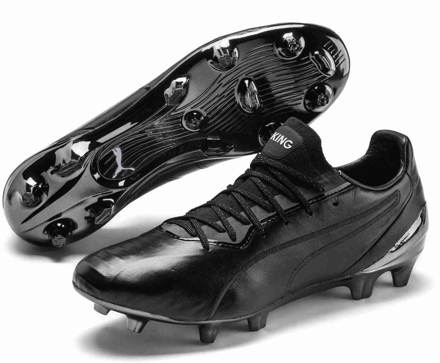 Puma King Soccer Cleats