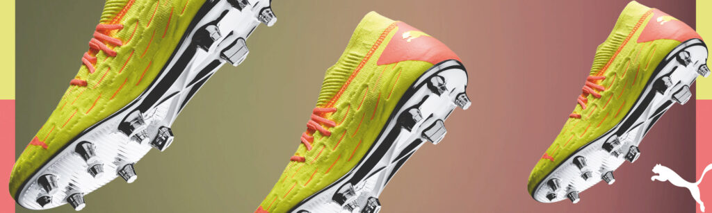PUMA FUTURE banner category page
