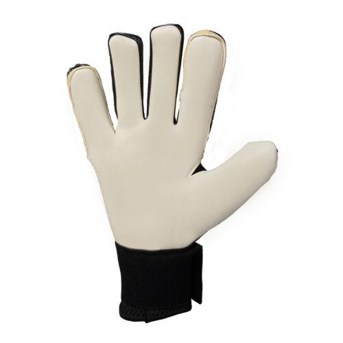 PUMA ULTRA Grip 1 Hybrid Pro Goalkeeper Gloves – Black