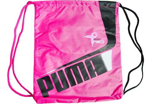 Puma Soccer Bags