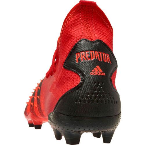adidas Predator Freak.2 FG – Meteorite