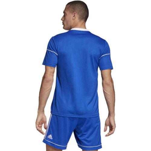 adidas Squadra 17 Jersey – Bold Blue