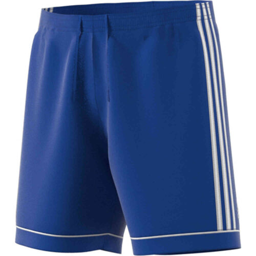 adidas Squadra 17 Shorts – Bold Blue