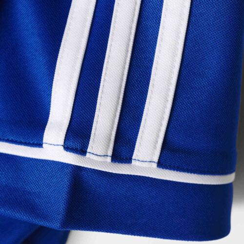 Kids adidas Squadra 17 Shorts – Bold Blue
