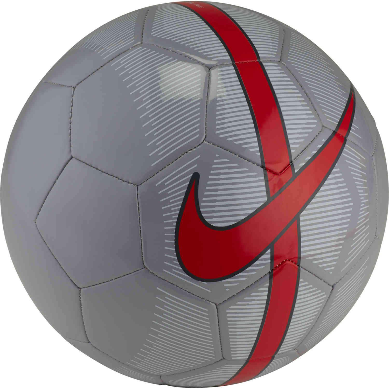 Nike Mercurial Fade Soccer Ball - Wolf