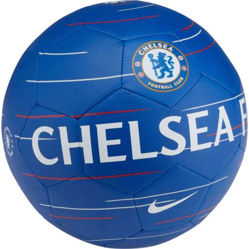 Nike Chelsea Prestige Soccer Ball – Rush Blue/White