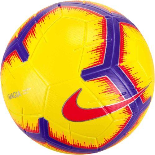 Nike Magia Match Soccer Ball – Hi-Vis