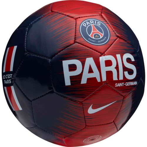 Nike PSG Skills Ball – Loyal Blue/Challenge Red