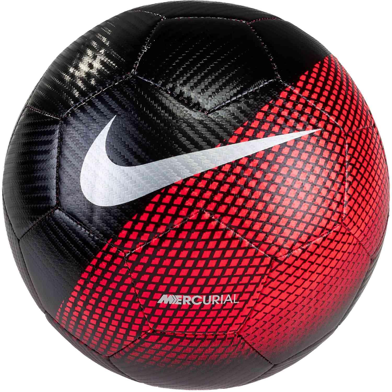 Nike CR7 Prestige Soccer Ball - Carved