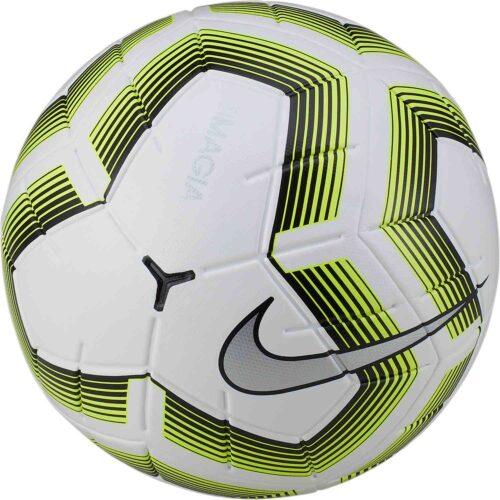 Nike Team Magia II Match Soccer Ball – NFHS