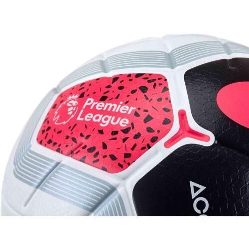 Nike Premier League Merlin Official Match Soccer Ball – 2019/20