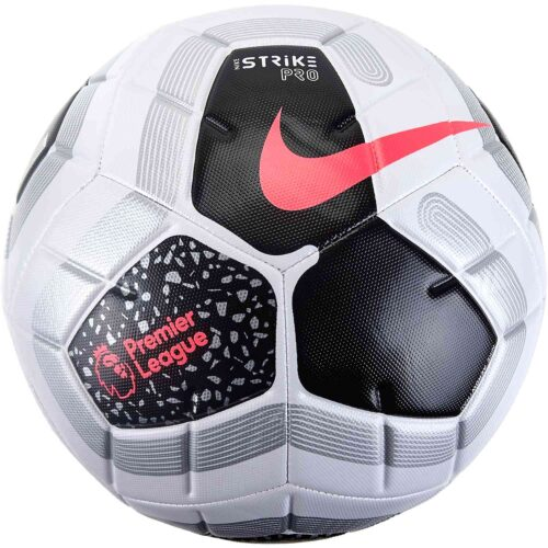 Nike Premier League Strike Training Soccer Ball – 2019/20