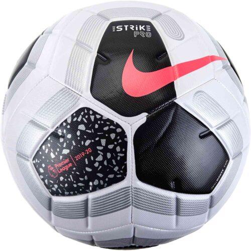 Nike Premier League Strike Training Soccer Ball – 2019/20
