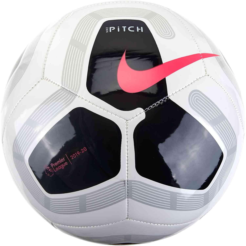 Nike Premier League Pitch Training Soccer Ball 2019 20 Soccerpro