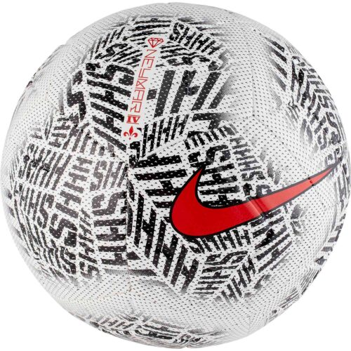 Nike Neymar Strike Training Soccer Ball – Silencio