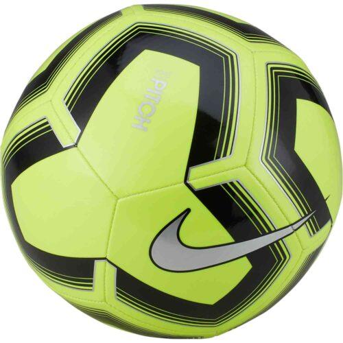 Nike Pitch Training Soccer Ball – Volt