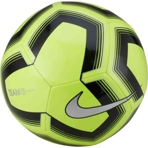 Nike Pitch Training Soccer Ball – Volt