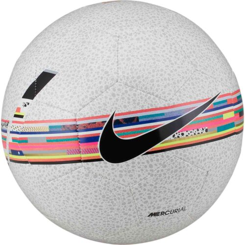 Nike Prestige Soccer Ball – Level Up