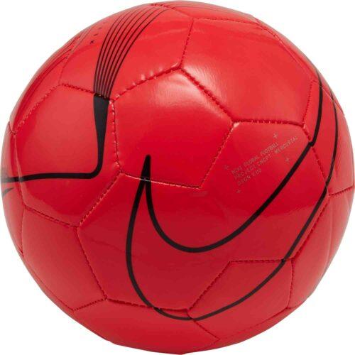 Nike Mercurial Skills Ball – Laser Crimson & Black