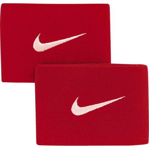 Nike Guard Stay II – University Red