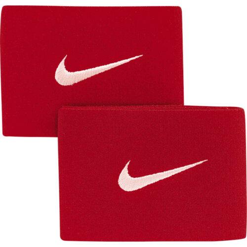 Nike Guard Stay II – University Red