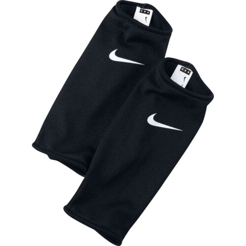 Nike Guard Lock Sleeves – Black/White