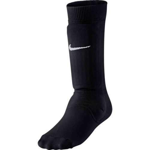 Nike Shin Sock – Black