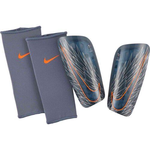 Nike Mercurial Lite Shin Guards – Victory
