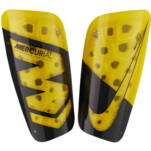 Nike Mercurial Lite Shin Guards – NOCSAE