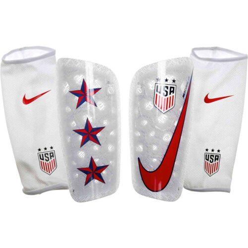 Nike USA Mercurial Lite Shin Guards