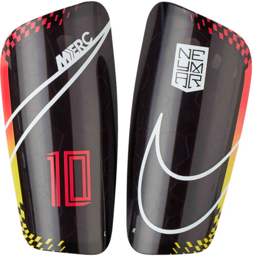 Nike Neymar Jr Mercurial Lite Shin Guards – NOCSAE