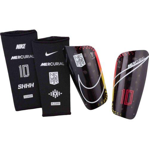 Nike Neymar Jr Mercurial Lite Shin Guards – NOCSAE
