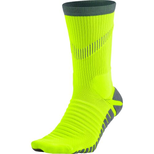 Nike Strike CR7 Crew – Volt/Hasta