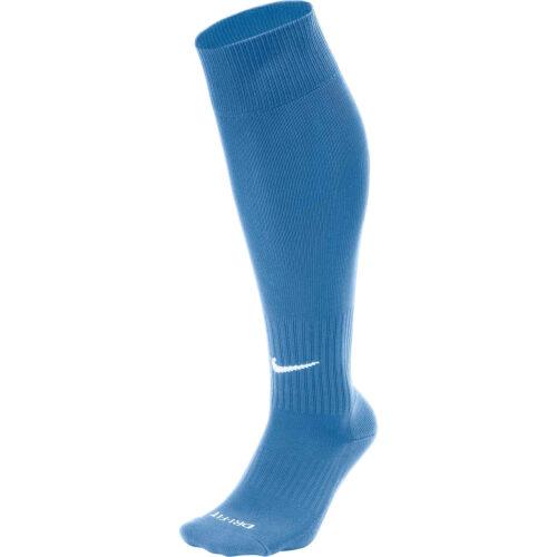 Nike Classic II Game Sock – Valor Blue