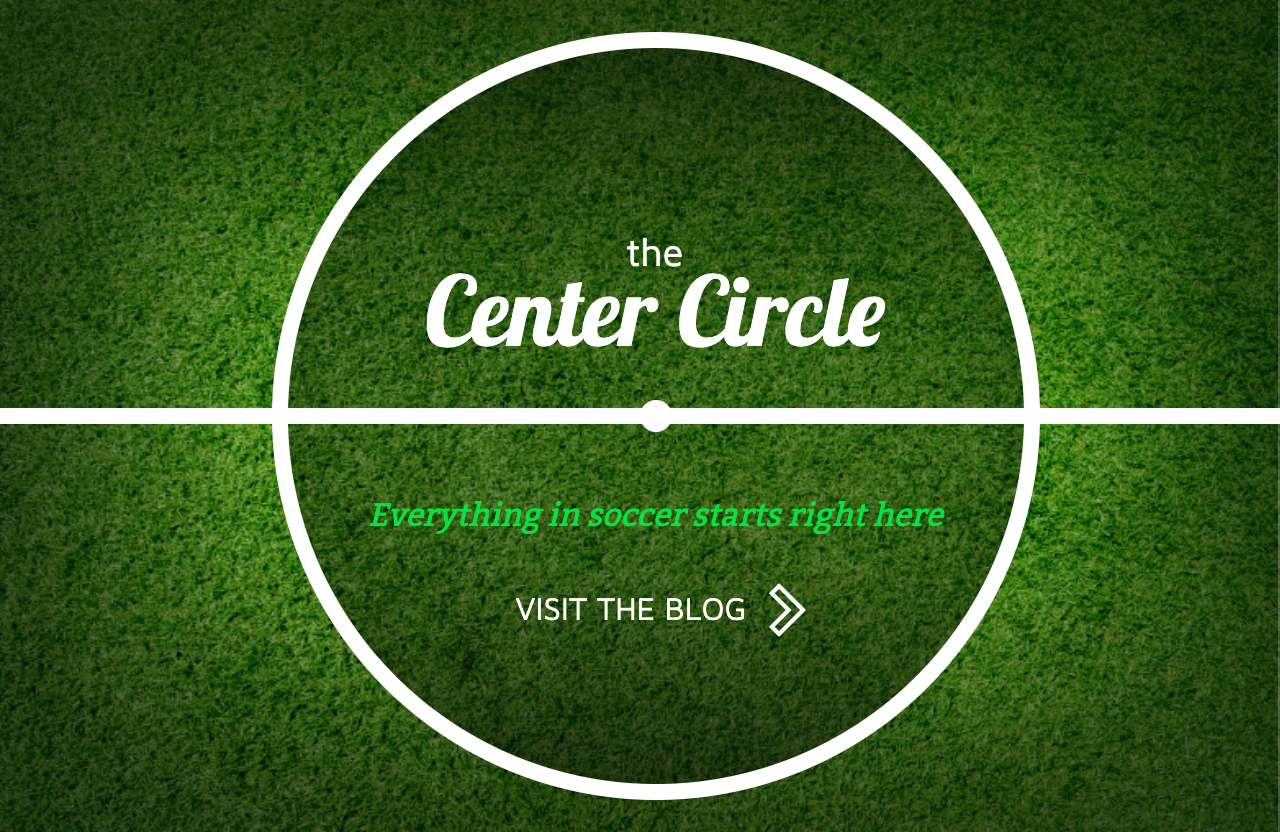 The Center Circle Blog