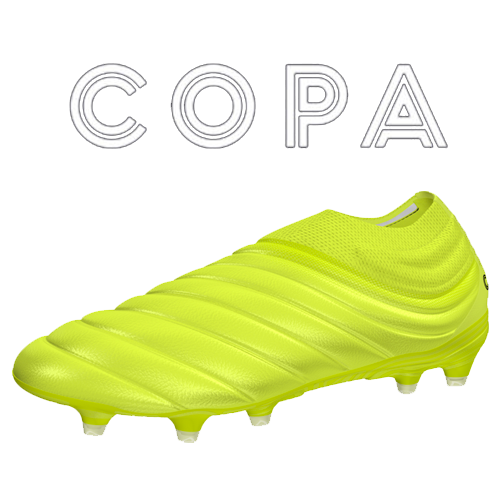adidas Copa Soccer Shoes