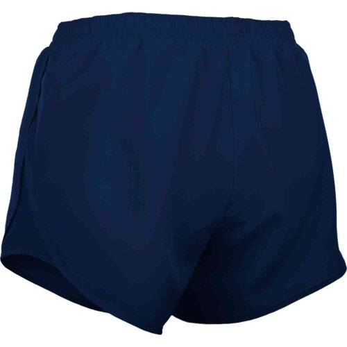 Womens Nike USWNT Tempo Shorts – Navy
