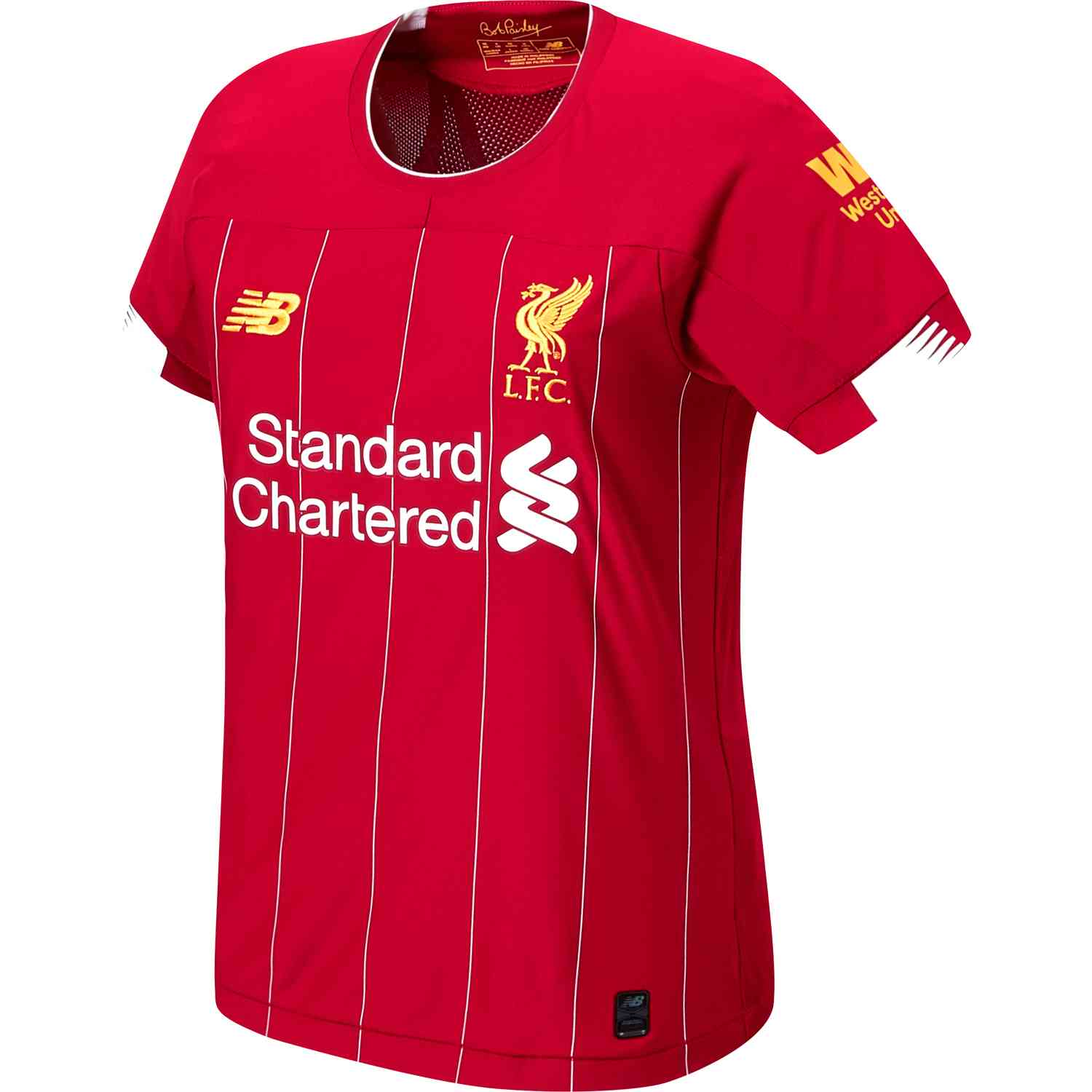 uk availability 67680 e25b3 2019/20 Womens New Balance Trent Alexander-Arnold Liverpool ...