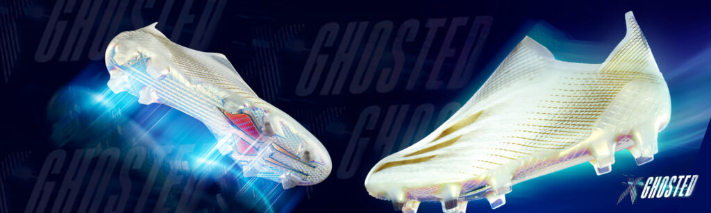 adidas x-ghosted soccer cleats